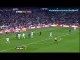 Кубок Испании 2012/13 . Первый матч . Реал М 1:1 Барса